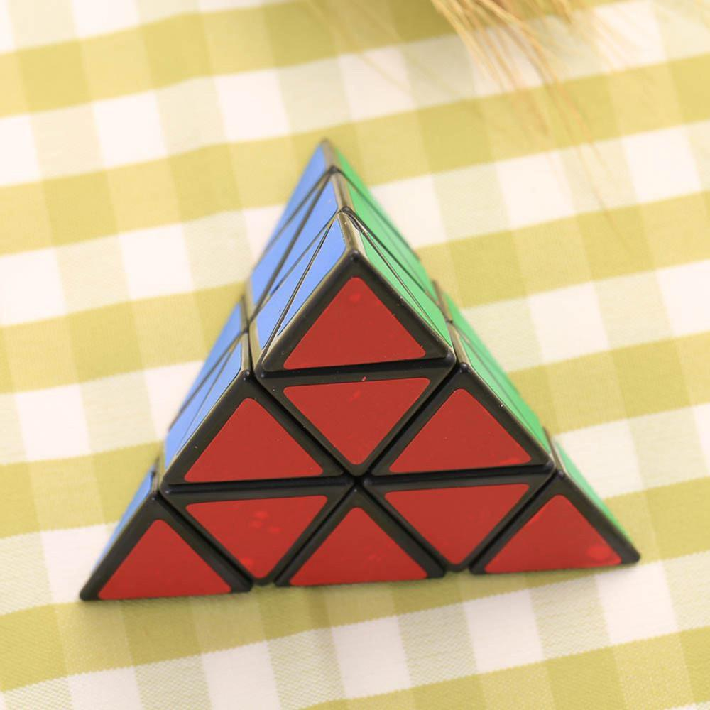 Pyramid Triangle Magic Cube