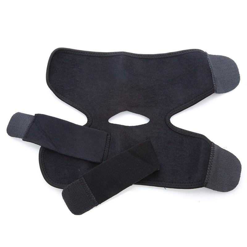 Safety Elastic Ankle Support