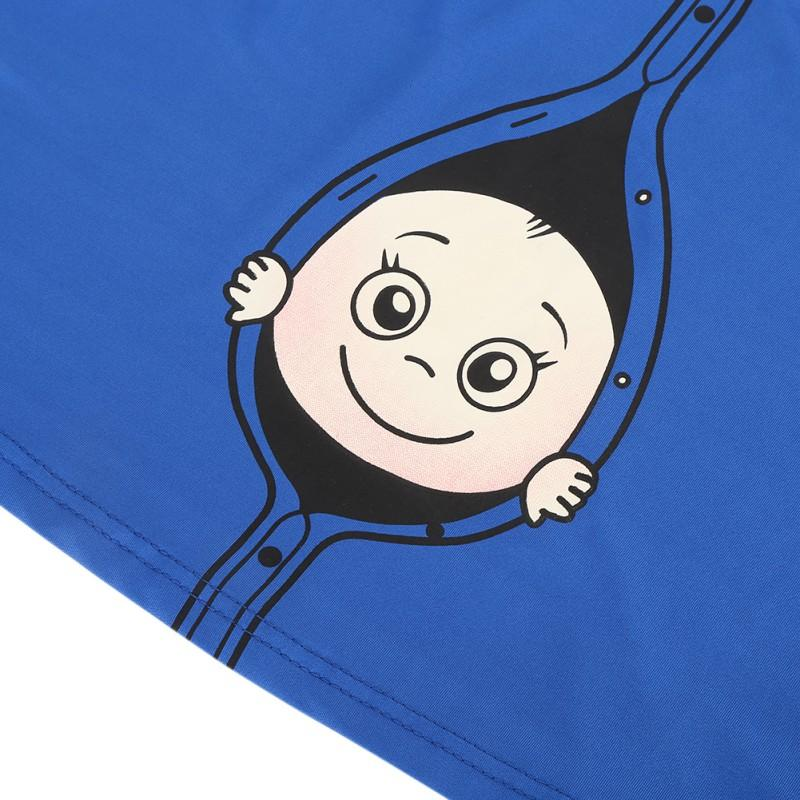 Cute Baby Peeking Maternity Tees