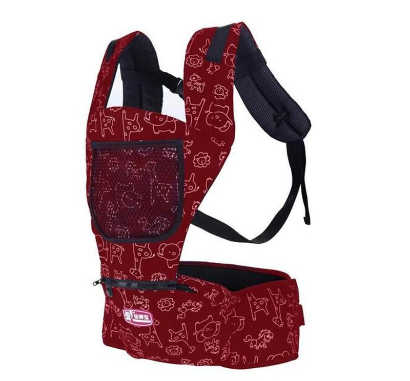 3-36 Month Baby Sling Carrier