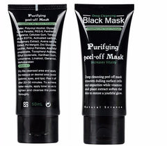 Blackhead Removal Deep Cleansing Peel Off Face Mask