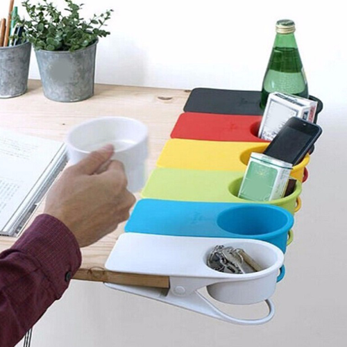 Strong Hold Table Drink Holder Clip