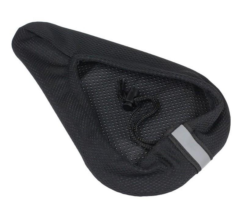FREE Comfort Soft Bike/Bicycle Saddle Seat With Cushion Pad Cover Giveaway