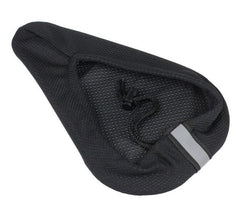 Comfort Soft Bike/Bicycle Saddle Seat With Cushion Pad Cover