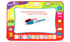 Water Painting Doodle Drawing Mat For Children