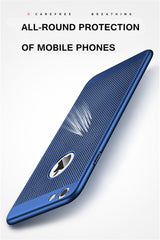 Heat Dissipation Phone Cases For iPhone