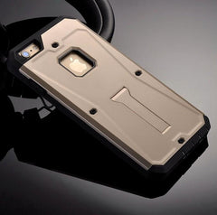 iPhone 6 / 6 Plus Shockproof Full Body Hard Case Cover