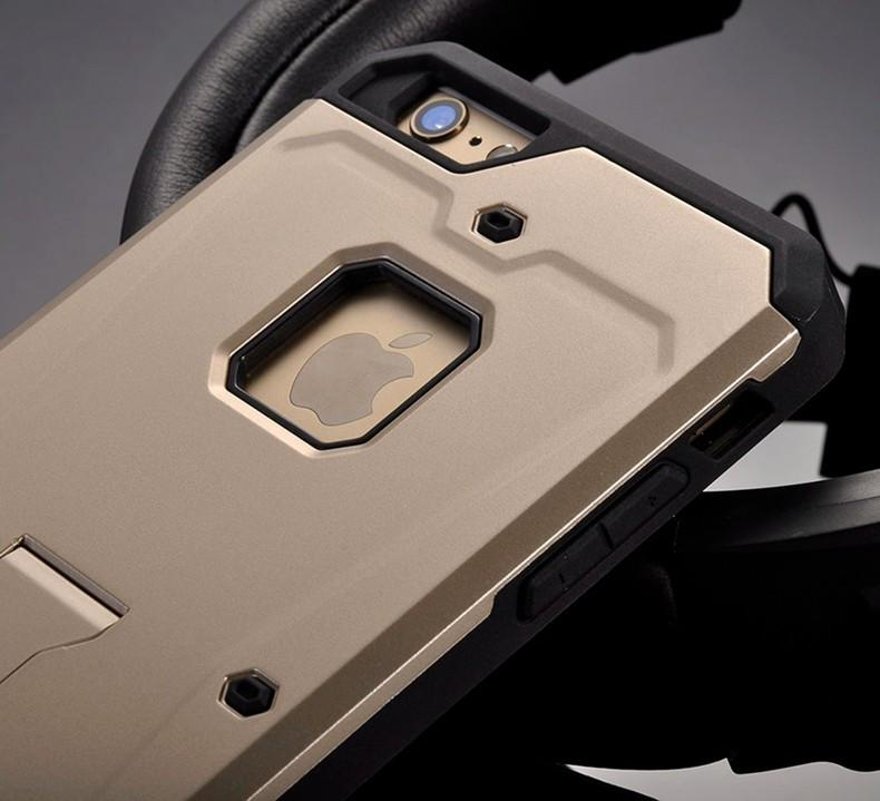 FREE iPhone 6 / 6 Plus Shockproof Full Body Hard Case Cover Giveaway