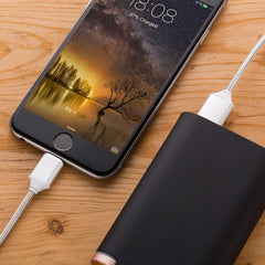 High Speed Charging Magnetic Cable For iPhone, iPad & Android Smartphones