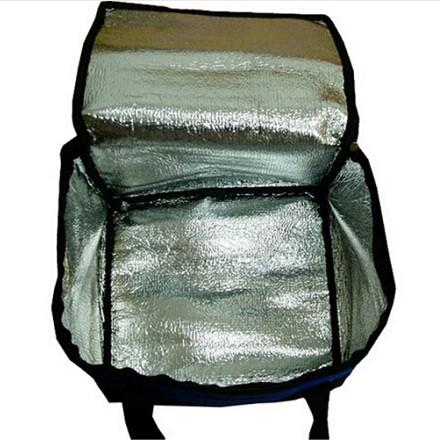 Large Capacity Picnic Cooler Insulated Lunch Bag