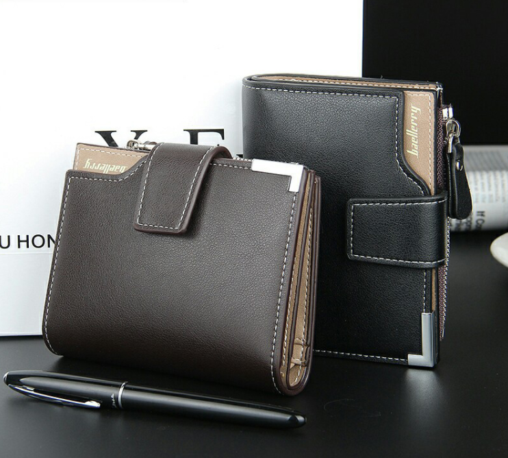 Exquisite Wallet For Men