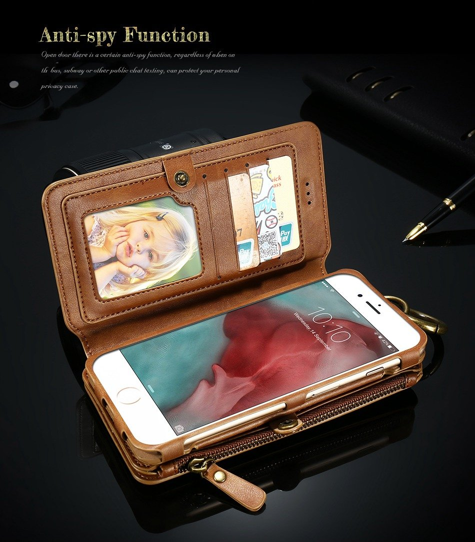 Exquisite Phone Wallet