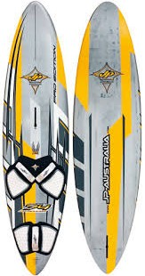 2009 JP Real World Wave Pro 63lt - New