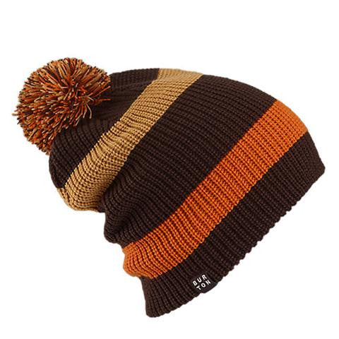 BURTON WHAT'S YOUR 9ER BEANIE - Boardwise