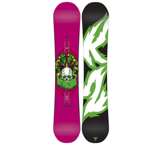 K2 HIT MACHINE KIDS SNOWBOARD - 2015 - Boardwise
