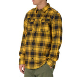 BURTON BRIGHTON FLANNEL SHIRT - 2017 - Boardwise