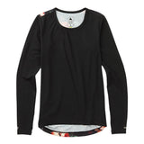 BURTON WOMENS BASE LAYER TECH T-SHIRT - 2017 - Boardwise