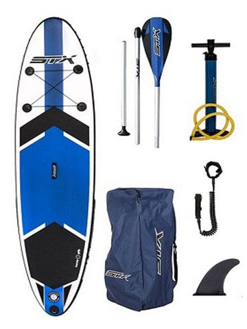 "STX FREEWAVE 10'6"" Stand Up Paddleboard Package - 2018"