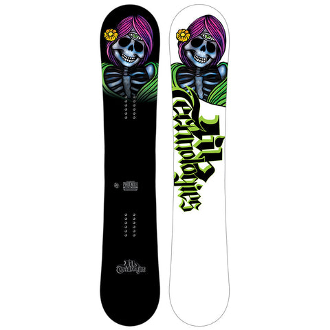 LIB TECH JAMIE LYNN PHOENIX MEDIUM WIDE SNOWBOARD - 2017 - Boardwise