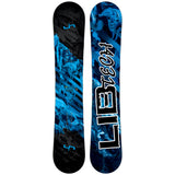 LIB TECH SKATE BANANA WIDE SNOWBOARD - 2017 - Boardwise