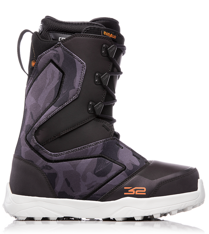 THIRTY TWO LIGHT SNOWBOARD BOOTS - CAMO - 2019