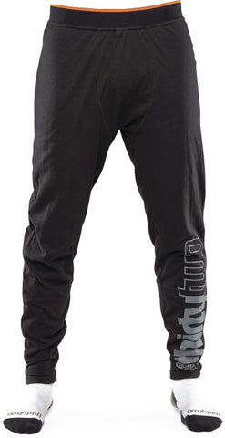 THIRTY-TWO RIDELITE PANTS THERMAL  - BLACK - 2021