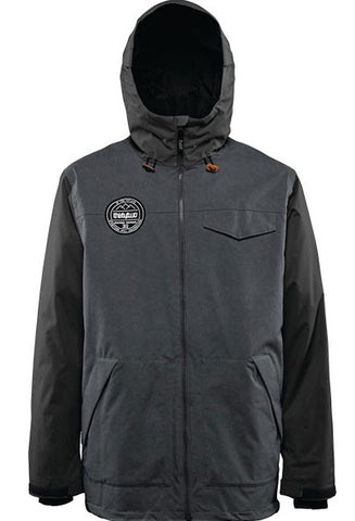 THIRTY-TWO SESH SNOWBOARD JACKET - 2016 - Boardwise