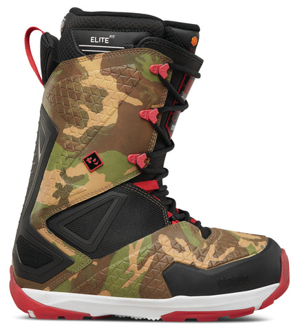 THIRTY TWO TM THREE GRENIER SNOWBOARD BOOTS - CAMO - 2018