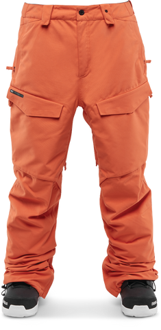 THIRTY-TWO TM SNOWBOARD PANTS - ORANGE - 2019