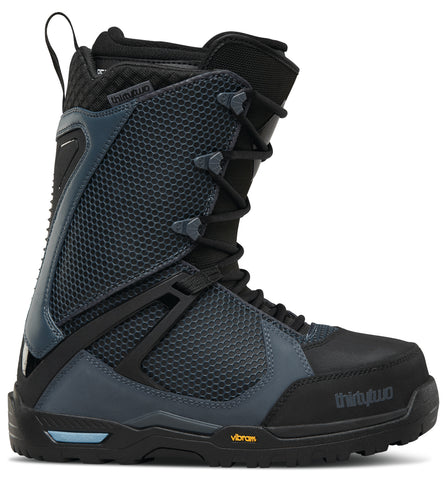 THIRTY TWO TM TWO XLT SNOWBOARD BOOTS - BLACK BLUE - 2018 - Boardwise