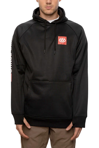 686 BONDED FLEECE PULLOVER HOODY - NASA EXPLORATION - 2021