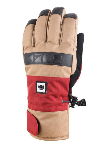 686 INFILOFT RECON SNOWBOARD GLOVE - FOREST BAILEY - 2018