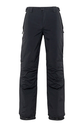 686 PROGRESSION PADDED SNOWBOARD PANT - BLACK - 2021