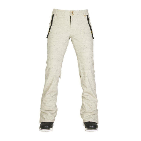 686 WOMENS PARKLAN AFTER DARK SNOWBOARD PANT - 2016 - Boardwise