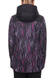 686 WOMENS EDEN INSULATED SNOWBOARD JACKET - DIAMOND KAT - 2018 - Boardwise