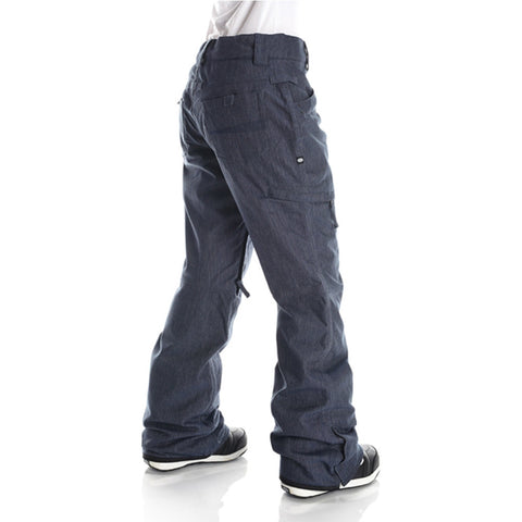 686 WOMENS AUTHENTIC PATRON INSULATED SNOWBOARD PANT