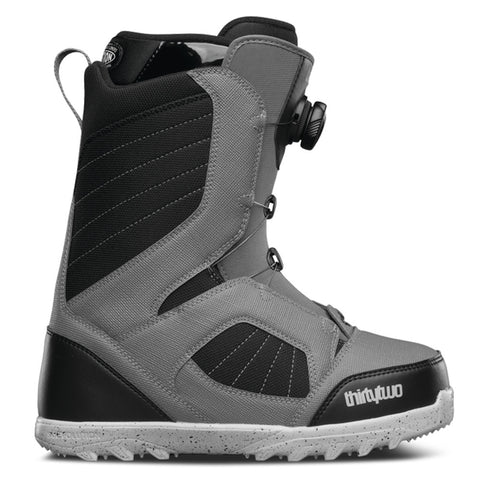 THIRTY-TWO STW BOA SNOWBOARD BOOTS - 2017 - Boardwise