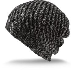 BURTON WOMENS HILLHOUSE  BEANIE - BLACK - Boardwise