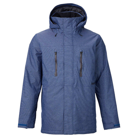 BURTON BREACH SNOWBOARD JACKET - 2016 - Boardwise