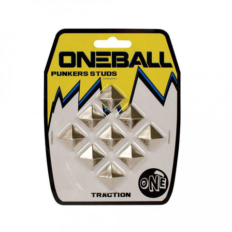 ONEBALL PUNKERS STUDS