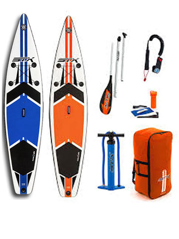 "STX TOURER 11'6"" Stand Up Paddleboard Package - 2018"