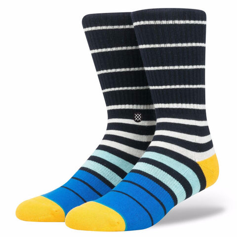 STANCE  THERMAL NAVY BLUE SOCKS - Boardwise