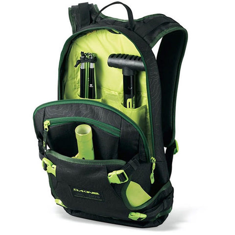 DAKINE ALLY 11L BACKPACK - Boardwise