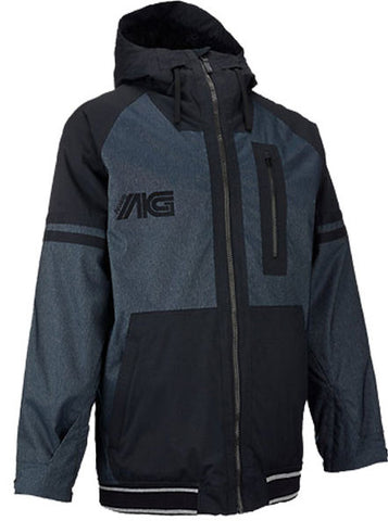 ANALOG GREED SNOWBOARD JACKET - 2015 - Boardwise