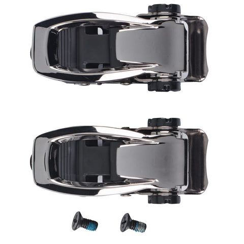 BURTON ANKLE BUCKLE REPLACEMENT SET - Boardwise