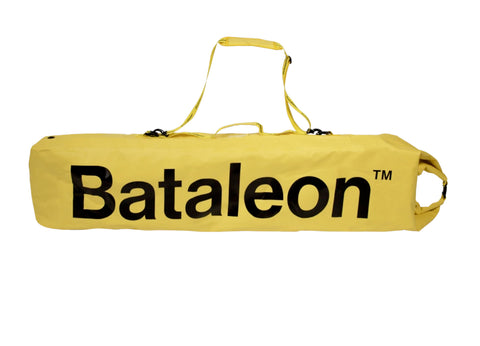BATALEON GETAWAY SNOWBOARD BAG - YELLOW - 2021