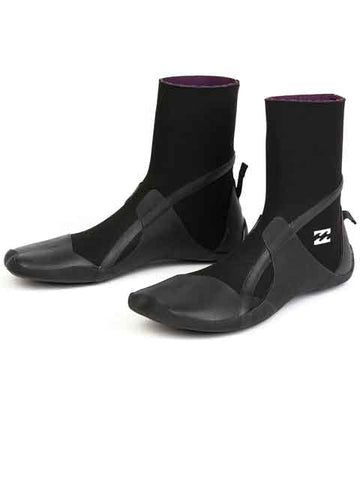 2019/20 Billabong Furnace Absolute 5MM Round Toe Wetsuit Boots