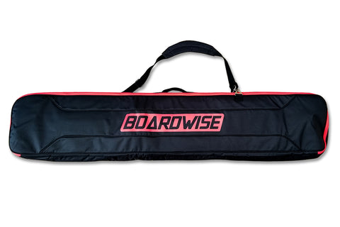 BOARDWISE BOARD COFFIN SNOWBOARD BAG - 2018 - Boardwise