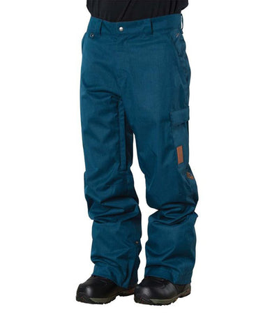 BONFIRE TAGGART SNOWBOARD PANT - 2017 - Boardwise