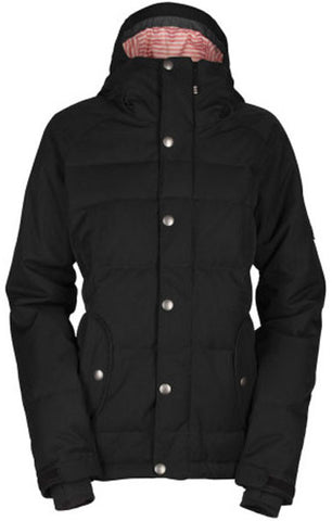 BONFIRE WOMENS ASTRO SNOWBOARD JACKET - 2014 - Boardwise